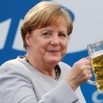 Slovenci, rukomet, Merkel i Piranski zaljev u jednoj krigli