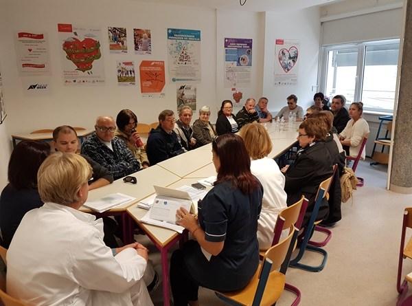 Radionice Zavoda za javno zdravstvo Međimurske županije