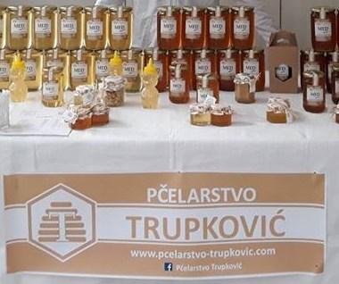 Pčelarstvo Trupković