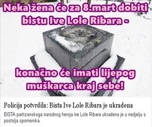 Ivo Lola Ribar