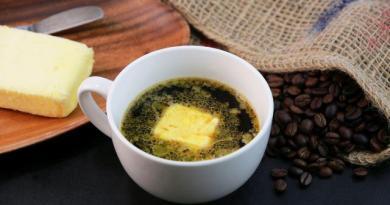 Kava koja skida kilograme