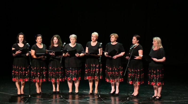 Vokalna skupina medicinskih sestara Međimurja