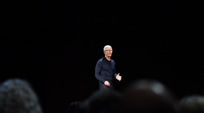 Apple je upravo dosegnuo vrijednost od bilijun dolara