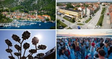 EU fondove u pet godina su najviše iskoristili Ludbreg i Zadar, lani Velika Gorica i Lipik