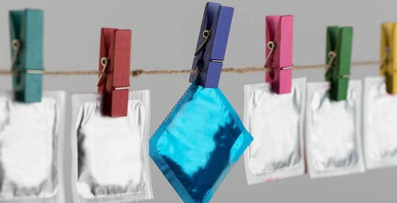 Sve više ljudi pere i ponovo koristi kondome