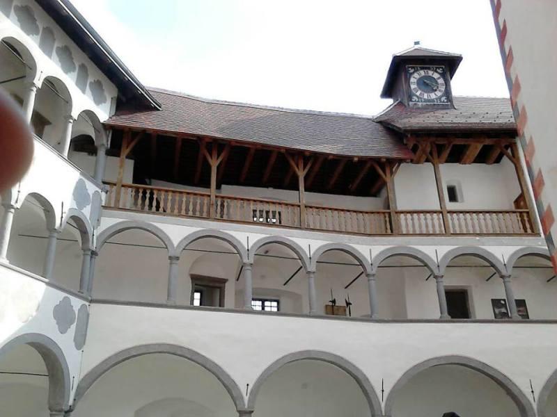 Dvora Veliki Tabor
