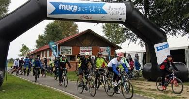 Mura Bike 2018 – prekogranična suradnja kroz cikloturizam