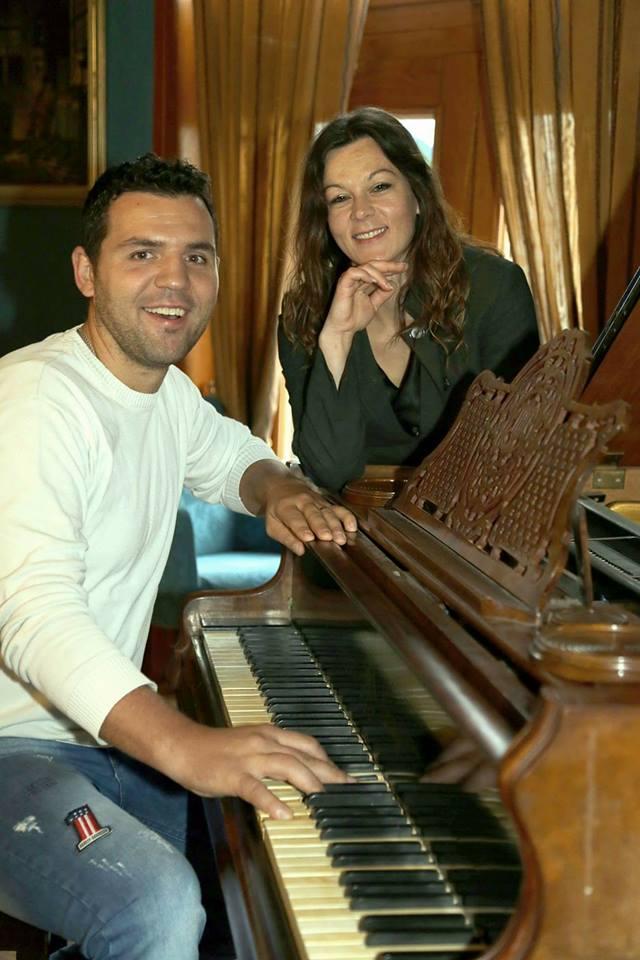 Andrea i Goran Šafarić