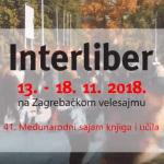 Počinje Interliber
