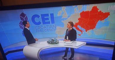 HRT i rutinskom najavom skupa u Zagrebu izaziva diplomatski skandal