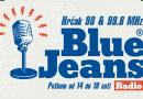 Blue Jeans Radio – u pravo vrijeme u pravom eteru