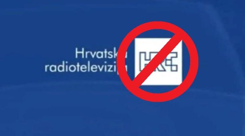 30 organizacija poziva na bojkot HRT-a