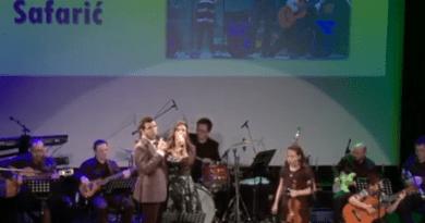 Pjesmom kroz život za Valentinovo u Selnici