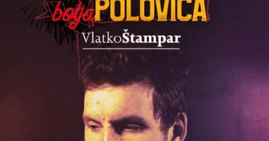 """Vlatko Štampar ponovo u Čakovcu s """"Boljom polovicom"""""""