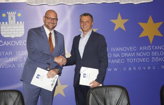 Mario Lasan i Stjepan Kovač