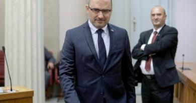 SDP će tražiti smjenu Milijana Brkića u Saboru