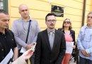Slobodna Hrvatska: DIP protuzakonito ograničio i onemogućio promatranje