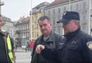Priopćenje Slobodne Hrvatske: možete nas proganjati, ali ne i zastrašiti