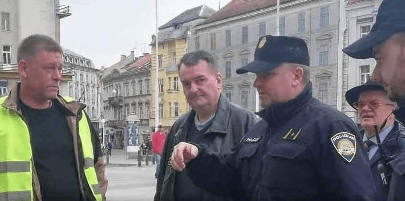 Priopćenje Slobodne Hrvatske