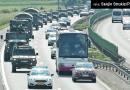 Vozila vojske danas prolaze i kroz Međimurje