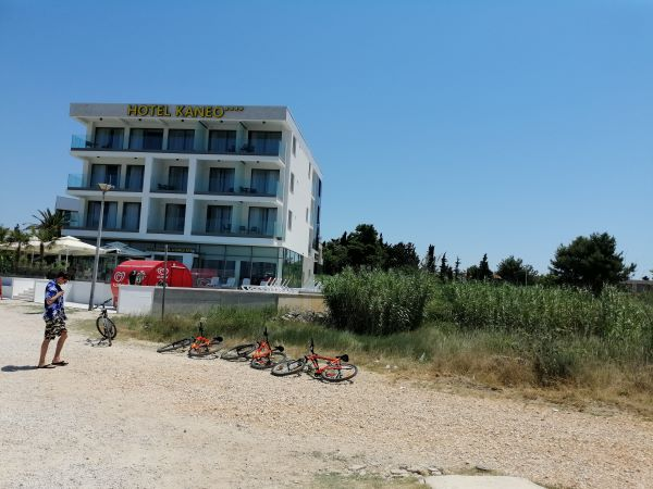 Hotel Ivana Rakitića