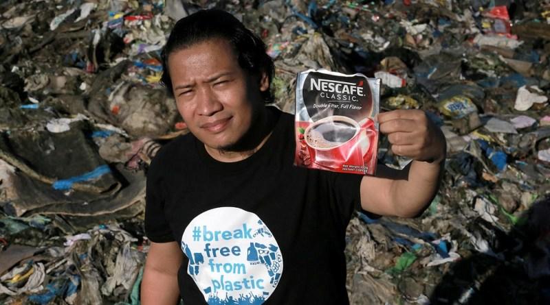Zašto je onečišćenje plastikom pitanje međunarodnog prava zaštite okoliša?