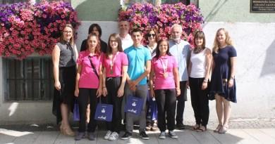 Učenici Srednje škole Čakovec iz Portugala se vratili sa dva zlata i dvije bronce