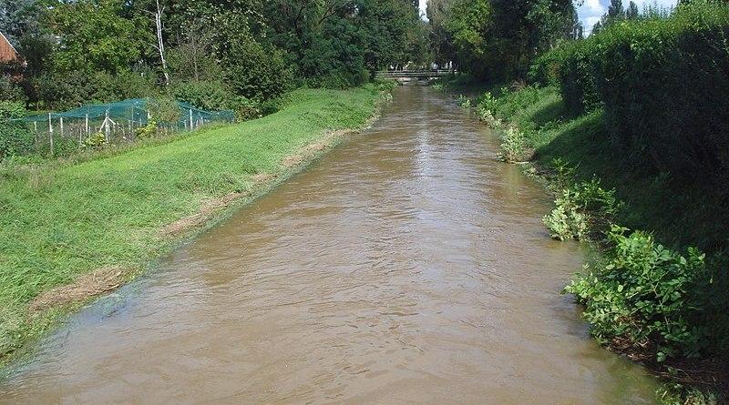 Priče Zmajčeka Pozojčeka: Treća rijeka Međimurja