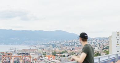 Skupina mladih grada Trsta poslala je otvoreno pismo građanima/kama Rijeke