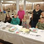 Mladi literati predstavili udrugu Mlada pera gostima LifeClass Termi Sveti Martin