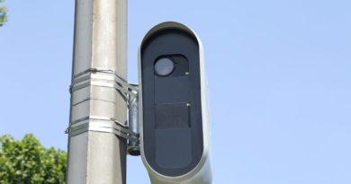 Završilo je testno razdoblje rada fiksnih kamera namijenjenih za nadzor brzine kretanja vozila