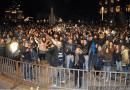Građani Srbije odbijaju novogodišnje koncerte i traže da se novac da bolesnoj djeci
