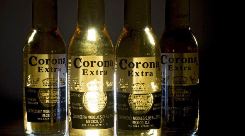 Ne ljudi, Corona pivo nije izvor korona virusa!