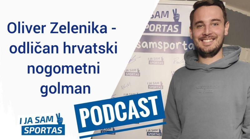 Oliver Zelenika: Varaždin sigurno ostaje u ligi, a moja karijera je na novom početku