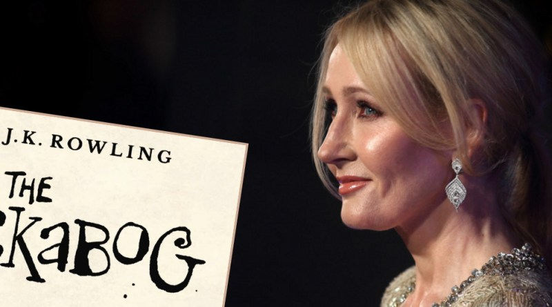J. K. Rowling objavila novu priču i primamljiv natječaj, a nije Harry Potter u pitanju