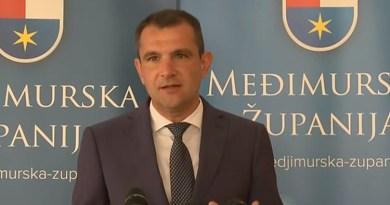 """Međimurska županija od danas je """"korona free"""" zona"""