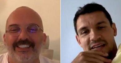 Znanstvenik Lauc znanstvenik o Lovrenu i Cetinskom: 'Nemojte slušati budaletine koje ni ne shvaćaju da ništa ne razumiju'