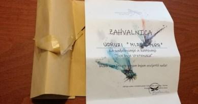 Otvoreno pismo Hrvatskoj pošti kad već ne odgovara na prigovore