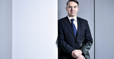 Dinko Lucić, predsjednik Uprave PBZ-a dobitnik prestižne nagrade CEO Today Europe Awards 2020