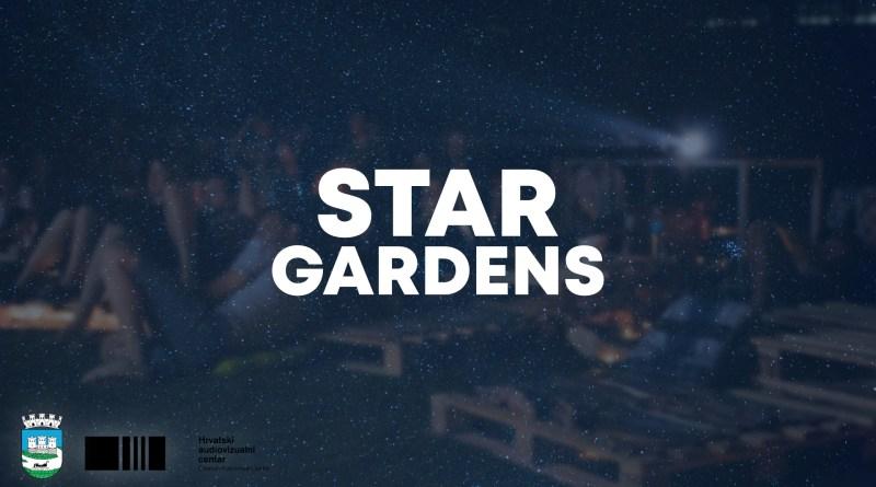 DOBRO DOŠLI NA STAR GARDENS!