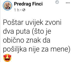 poštar
