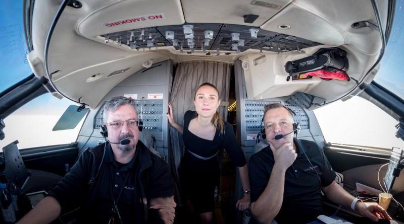 Stjuardese će morati nositi jednokratne pelene?