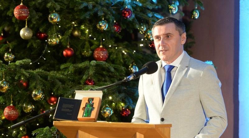 Hoće li se Dejan Levačić okušati i u politici?