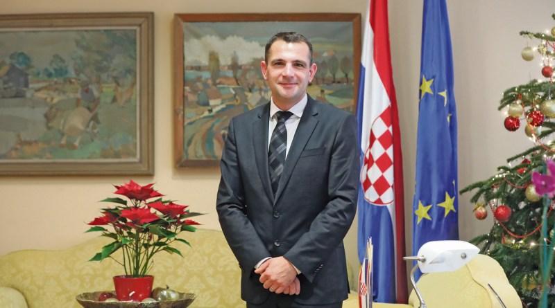Matija Posavec po uzora na Čačića osniva svoju stranku