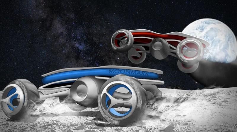 Priprema se utrka autića na daljinsko upravljanje – na Mjesecu