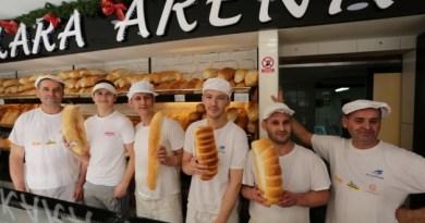 Riječki pekari velikim sniženjem kruha pomažu sugrađanima u najdepresivnijem mjesecu
