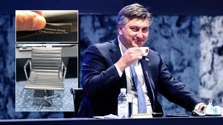 3000 € po stolici za Vladu i stožer