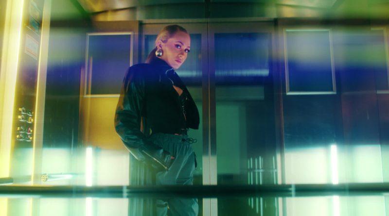 Spot za Tick-Tock (dvojezična verzija) predstavljen na službenom eurovizijskom kanalu