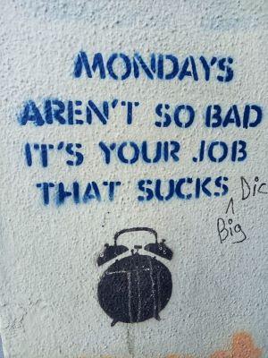 ponedjeljak