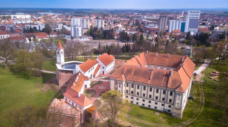 "Izložbom ""Zrinski i čakovečki Stari grad"" započelo obilježavanje Dana Međimurske županije"